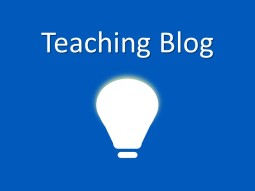 TEACHING BLOG 2